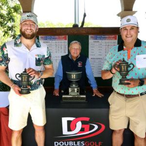 VERO X1 Customers Win U.S Double Golf Am Championship