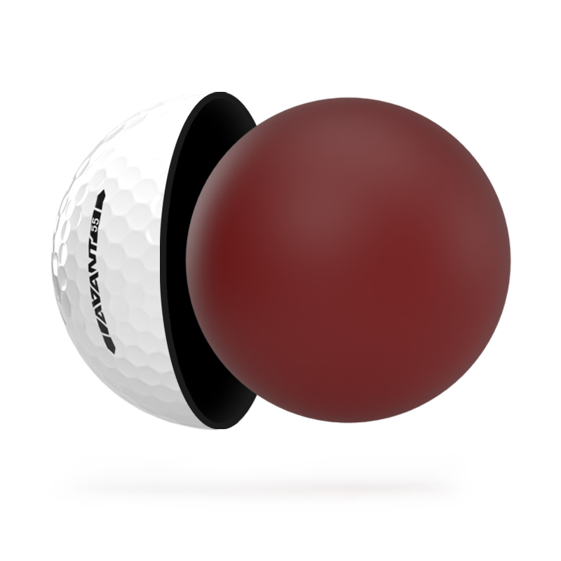 AVANT 55 Golf Ball