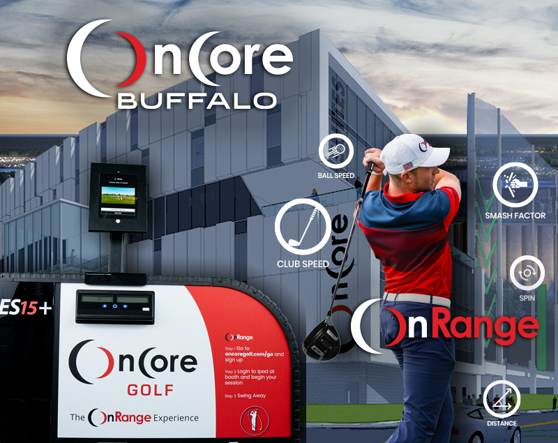OnCore Golf - Experiences - 2021