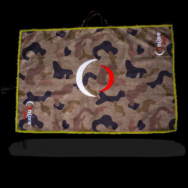 Buy Best Premium Microfiber Camo Golf Towel